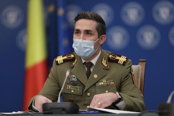 Valeriu Gheorghiţă bejelentette ugyanakkor, hogy további oltóközpontokat nyitnak a határátkelőknél