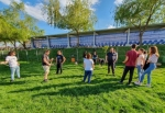 Csapatépítő tréning a Zöld Nap Egyesületnél