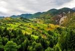 Csaknem tizenhét százalékkal csökkent Románia turisztikai szálláskapacitása