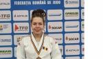 Balogh Hanna bajnoki bronzérme