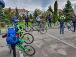 Elindult a kerékpár szezon a Zöld Nap Egyesületnél